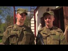 Embedded thumbnail for 6.05.2017 - Закладка Георгиевского храма в Чехов 3